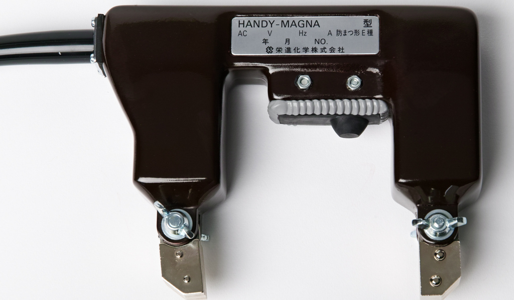 Magnetic Electromagnetic Yoke Handy Magna A-6