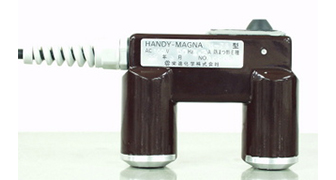 Magnetic Electromagnetic Yoke Handy Magna HM-76