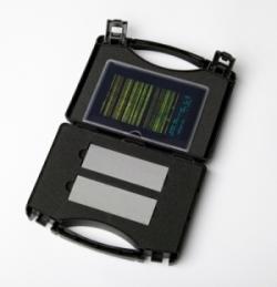 Type 1 Test Panel  ISO 3452-3 JIS Z 2343-3