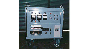 MAGNASTAR MT Equipment